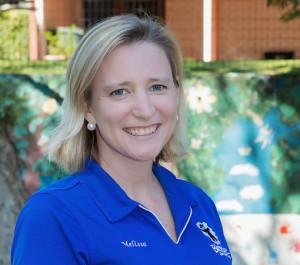 Melissa Eckel - Teacher Aide / Kangaroo group