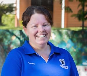 Tammy Bayntun - Koala Group Teacher Aide