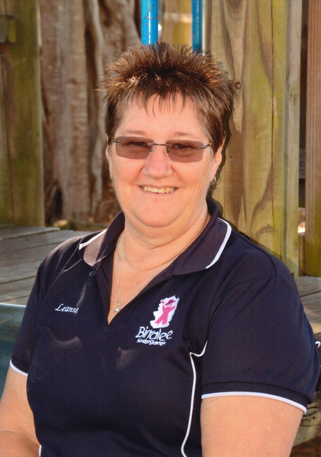 Mrs Leanne Tighe